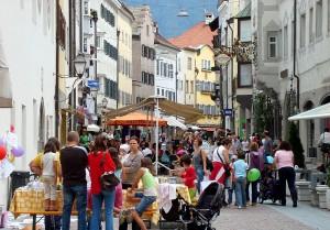 Altstadt Bruneck